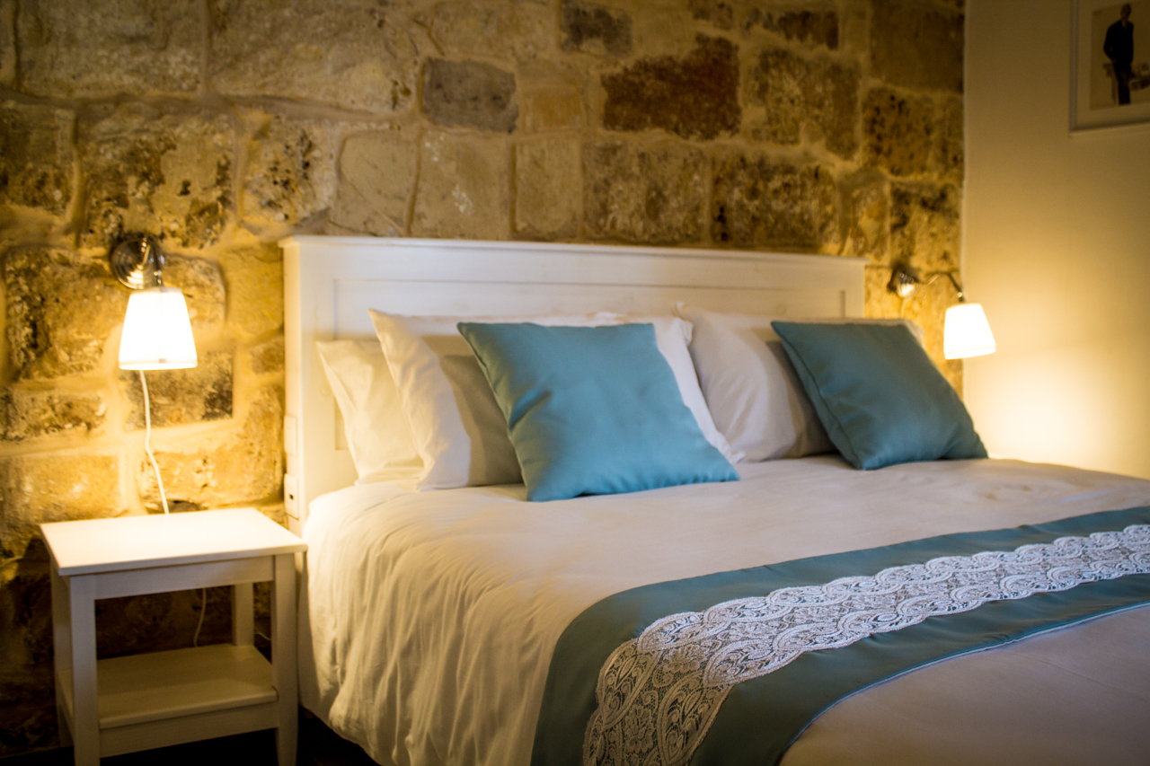 Your Bed and Breakfast in Malta