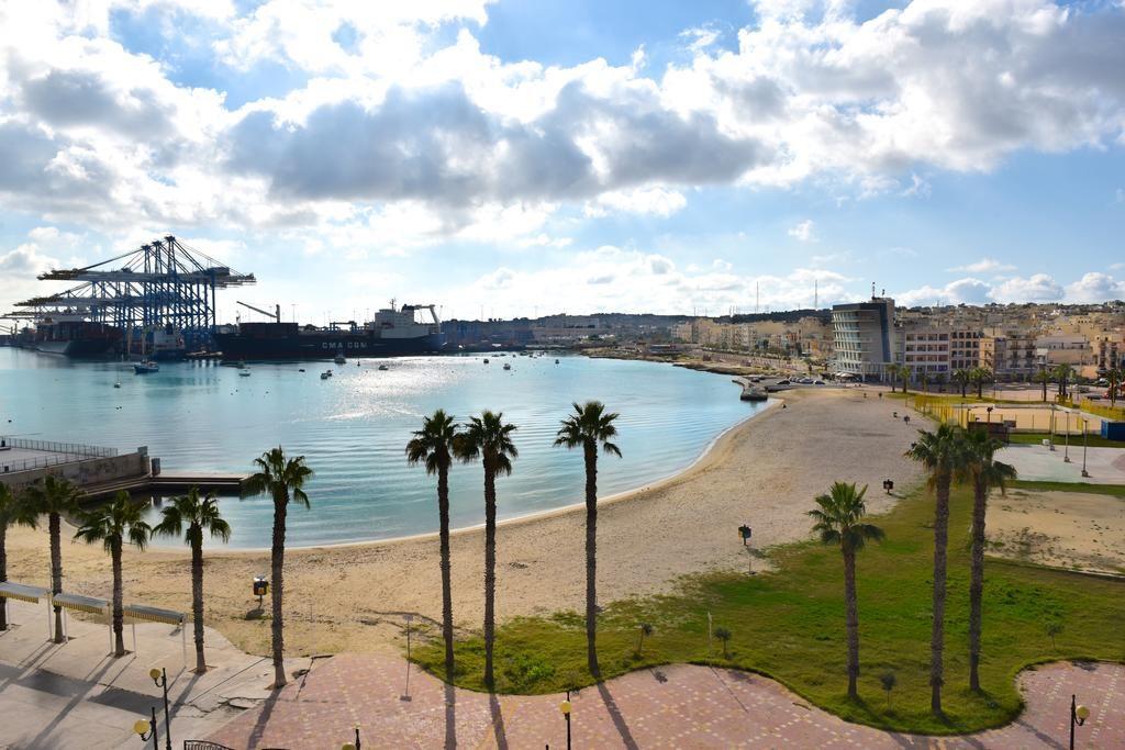 Pretty Bay - also knows last Malta's Miami Beach