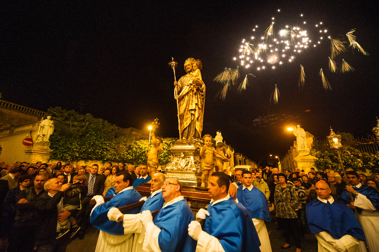 Traditional Feasts in and around Zabbar
