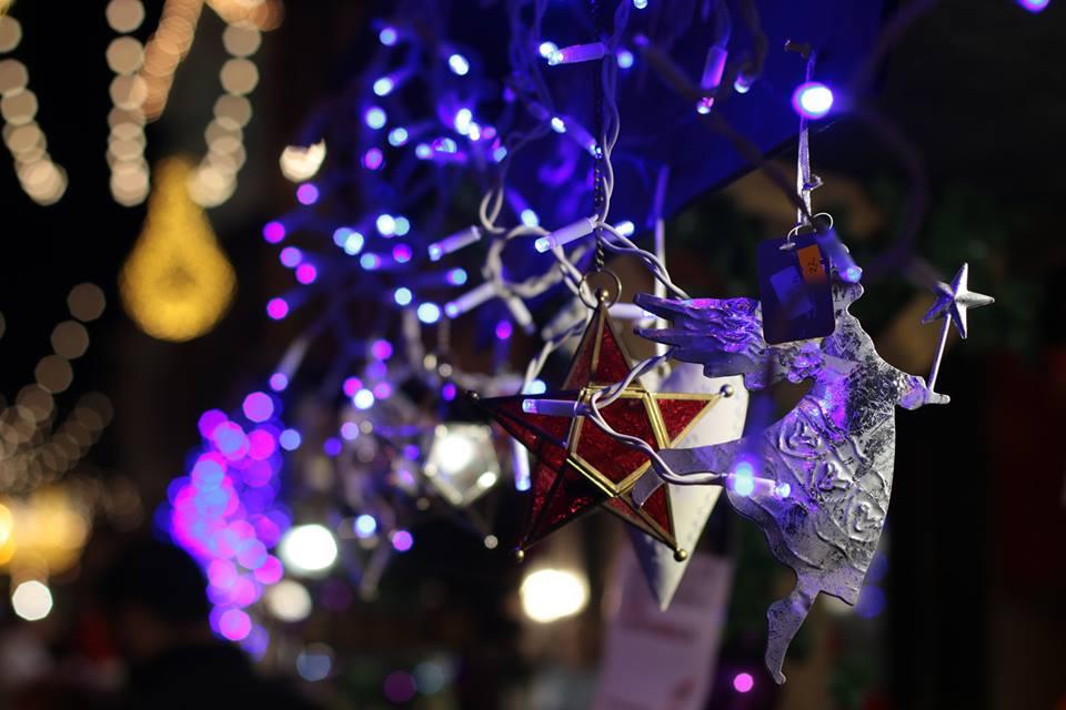 Malta's Own Christmas Village